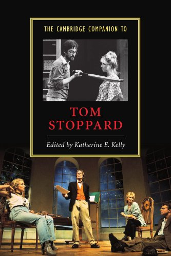 tom stoppards arcadia essay Starting an essay on tom stoppard's arcadia organize your thoughts and more at our handy-dandy shmoop writing lab.