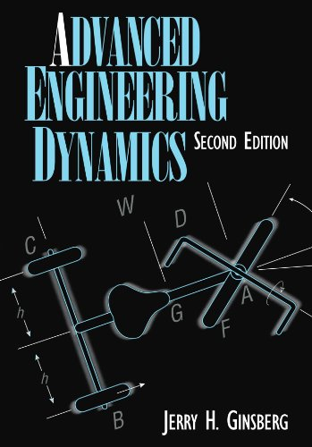 9780521646048: Advanced Engineering Dynamics