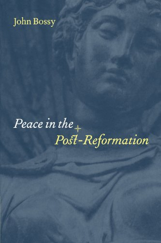 9780521646055: Peace in the Post-Reformation (The Birkbeck Lectures, 1995)