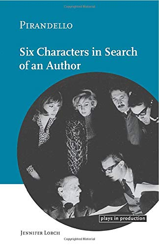 9780521646185: Pirandello: Six Characters in Search of an Author