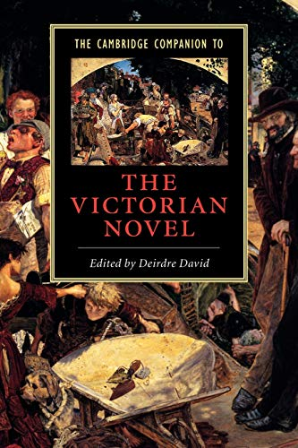 9780521646192: The Cambridge Companion to the Victorian Novel Paperback (Cambridge Companions to Literature)