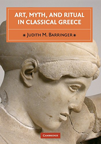 9780521646475: Art, Myth, and Ritual in Classical Greece