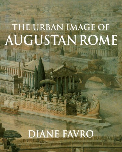 9780521646659: The Urban Image of Augustan Rome (Contemporary South Asia S)