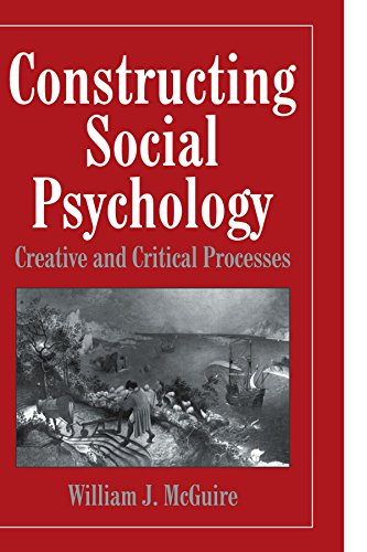 9780521646727: Constructing Social Psychology: Creative and Critical Aspects