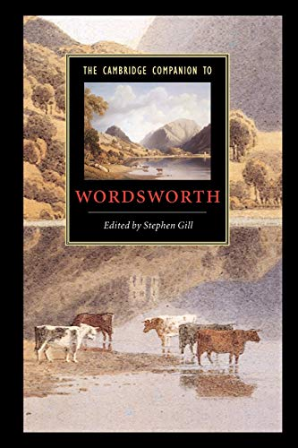 9780521646819: The Cambridge Companion to Wordsworth (Cambridge Companions to Literature)