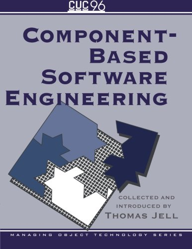 9780521648219: Component-Based Software Engineering (SIGS: Managing Object Technology)