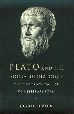 9780521648301: Plato and the Socratic Dialogue: The Philosophical Use of a Literary Form