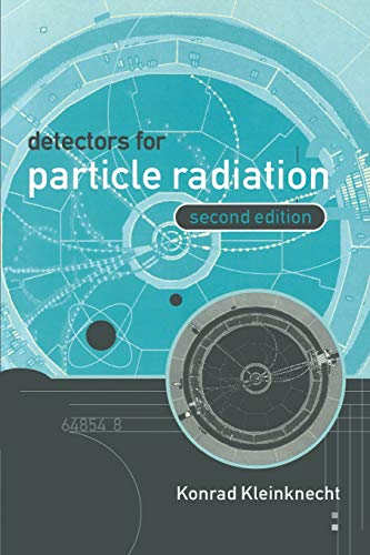 9780521648547: Detectors for Particle Radiation