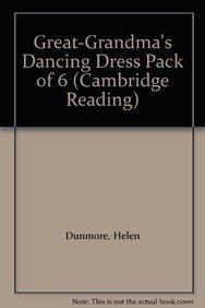 9780521648844: Great-Grandma's Dancing Dress Pack of 6 (Cambridge Reading)