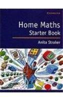 9780521649278: Home Maths Starter book