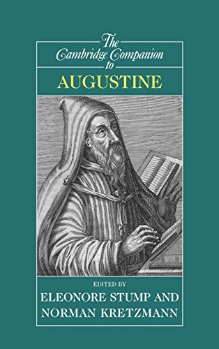 9780521650182: The Cambridge Companion to Augustine (Cambridge Companions to Philosophy)