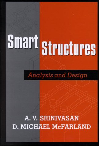 9780521650267: Smart Structures: Analysis and Design