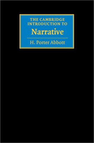 9780521650335: The Cambridge Introduction to Narrative (Cambridge Introductions to Literature)