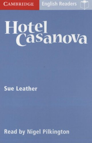 9780521650533: Hotel Casanova Level 1 Audio Cassette (Cambridge English Readers)