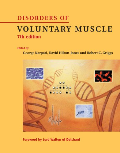 9780521650625: Disorders of Voluntary Muscle