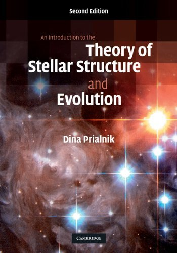 9780521650656: An Introduction to the Theory of Stellar Structure and Evolution