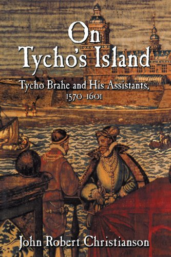 9780521650816: On Tycho's Island: Tycho Brahe and his Assistants, 1570-1601