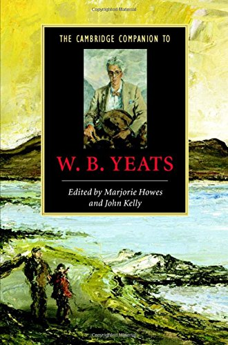 9780521650892: The Cambridge Companion to W. B. Yeats