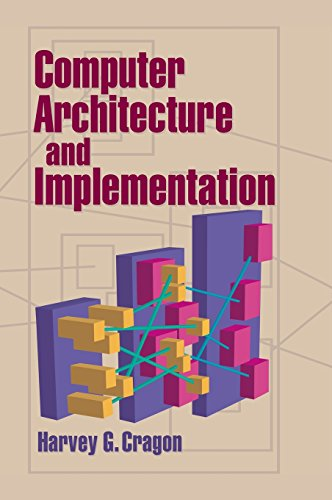 9780521651684: Computer Architecture and Implementation