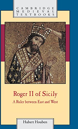 9780521652087: Roger II of Sicily: A Ruler between East and West (Cambridge Medieval Textbooks)