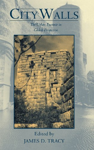 9780521652216: City Walls: The Urban Enceinte in Global Perspective (Studies in Comparative Early Modern History)