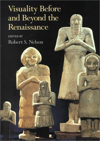 9780521652223: Visuality before and beyond the Renaissance: Seeing as Others Saw (Cambridge Studies in New Art History and Criticism)
