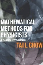 9780521652278: Mathematical Methods for Physicists: A Concise Introduction