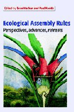 9780521652353: Ecological Assembly Rules: Perspectives, Advances, Retreats