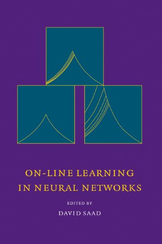 9780521652636: On-Line Learning in Neural Networks (Publications of the Newton Institute)