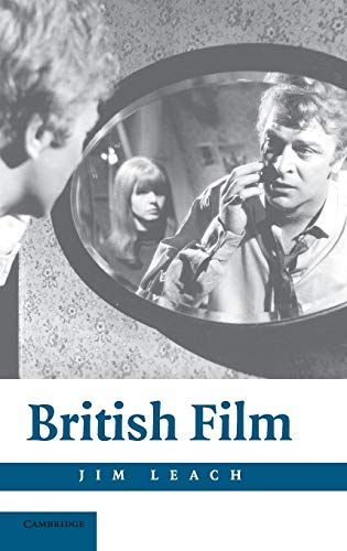 9780521652766: British Film (National Film Traditions)