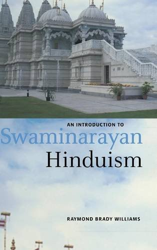 9780521652797: An Introduction to Swaminarayan Hinduism (Introduction to Religion)