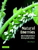 9780521652957: Natural Enemies Hardback: An Introduction to Biological Control