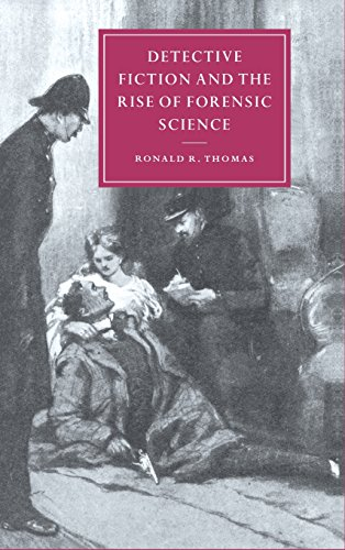 9780521653039: Detective Fiction and the Rise of Forensic Science (Cambridge Studies in Nineteenth-Century Literature and Culture)