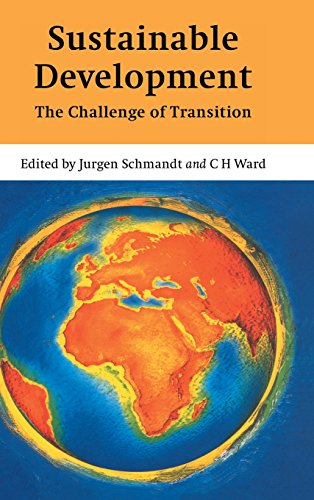 9780521653053: Sustainable Development: The Challenge of Transition