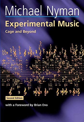 9780521653831: Experimental Music 2nd Edition Paperback: Cage and Beyond (Music in the Twentieth Century)