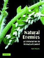 9780521653855: Natural Enemies: An Introduction to Biological Control