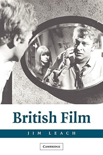 9780521654197: British Film (National Film Traditions)