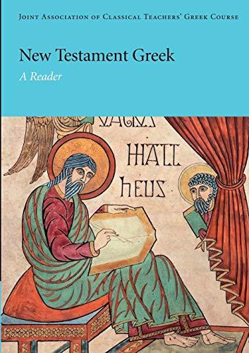 9780521654470: New Testament Greek: A Reader