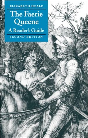 9780521654685: The Faerie Queene: A Reader's Guide 2nd Edition Paperback