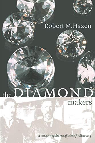 9780521654746: The Diamond Makers