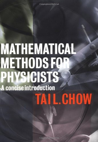 9780521655446: Mathematical Methods for Physicists: A Concise Introduction