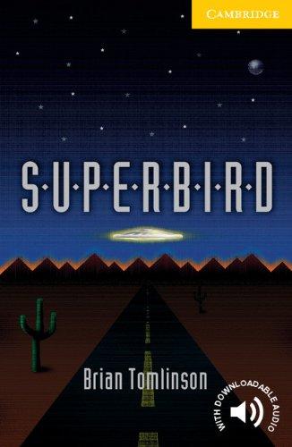 9780521656085: Superbird Level 2 (Cambridge English Readers)