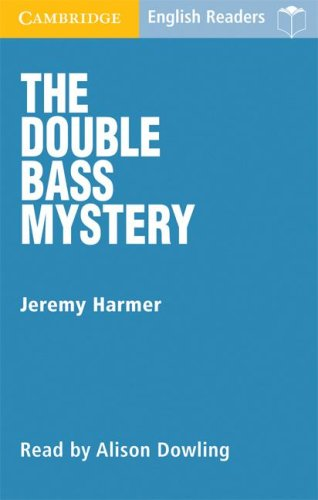 9780521656122: The Double Bass Mystery Level 2 Audio Cassette (Cambridge English Readers)
