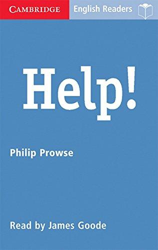 9780521656146: Help! Level 1 Audio Cassette (Cambridge English Readers)