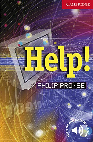 9780521656153: CER1: Help! Level 1 (Cambridge English Readers)