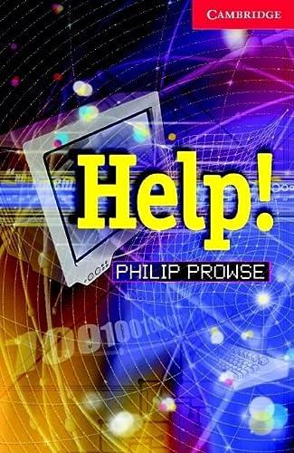 9780521656153: Help! Level 1
