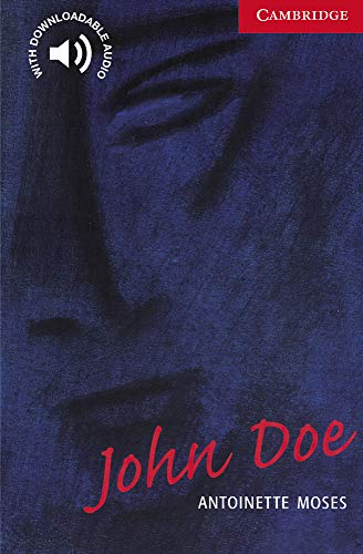 9780521656191: CER1: John Doe Level 1 (Cambridge English Readers)