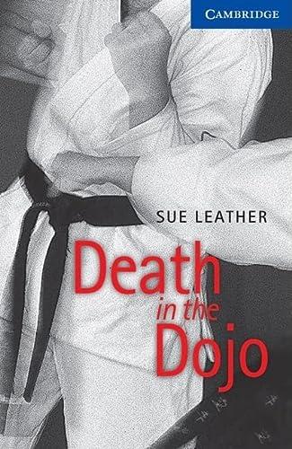 9780521656214: Death in the Dojo Level 5 (Cambridge English Readers)