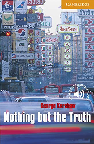 9780521656238: CER4: Nothing but the Truth Level 4 (Cambridge English Readers)