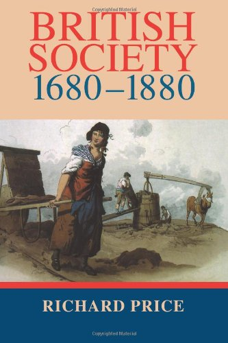 9780521657013: British Society 1680-1880: Dynamism, Containment and Change